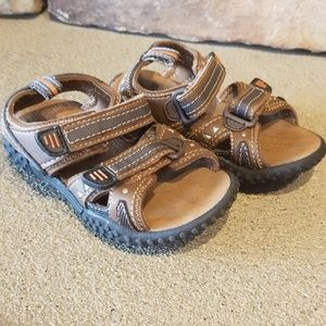 Champion Sandals Toddler Size 7.5
